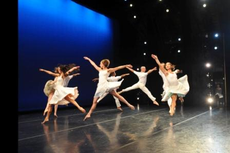 Concerto Six Twenty-Two at Jacob's Pillow, 2008